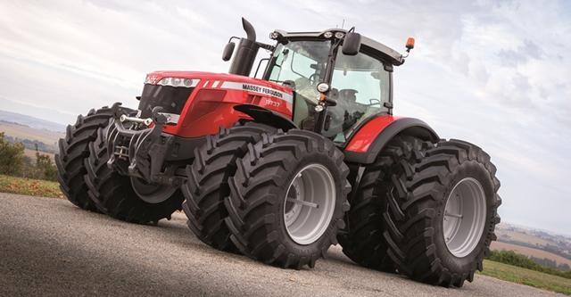Sióagrár Ferguson traktor