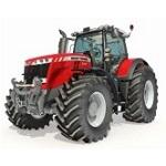 Sióagrár Massey Ferguson traktor