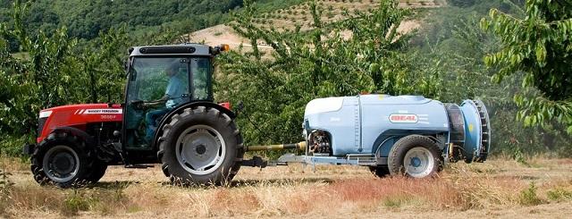 Sióagrár ferguson ültetvény traktor, kistraktor