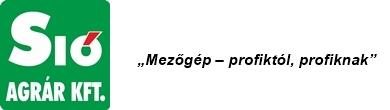 SIÓAGRÁR KFT